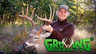 Deer Hunting A Cold Front In the Pre-Rut | Six Deer Down (#414) @GrowingDeer.tv