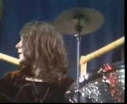 ELP - The Barbarian (Live).