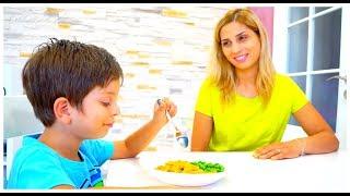 Yes Yes Vegetables Song | Nursery Rhymes & Kids Songs by KLS