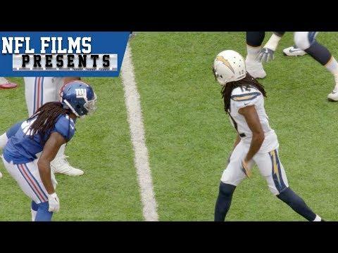 Janoris Jenkins & Travis Benjamin Describe Their Unique Rivalry | NFL Films Presents