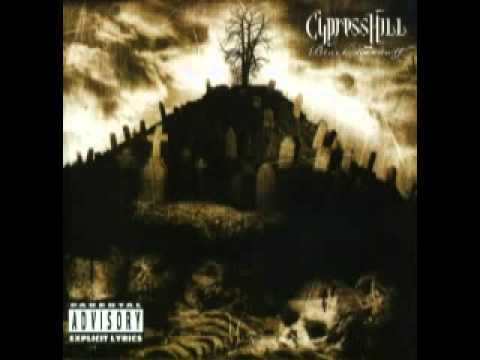 Cypress Hill - Black Sunday (1993) Full Album