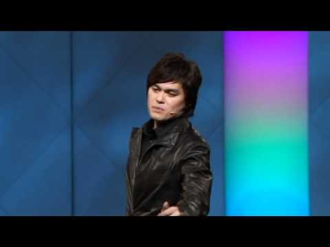 Joseph Prince – Jesus—A Brother Like No Other – 7 November 2010