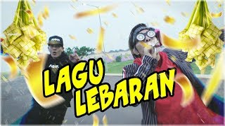 LAGU LEBARAN - ATTA HALILINTAR ft LIMA (Official Music Video)