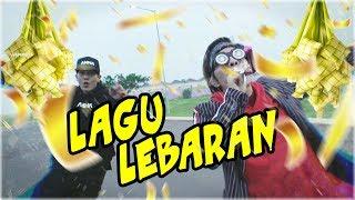 VIDEO LAGU LEBARAN - ATTA HALILINTAR ft LIMA (Official Music Video)
