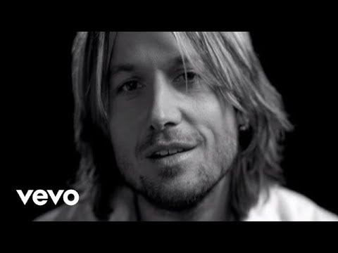 Keith Urban - Memories Of Us