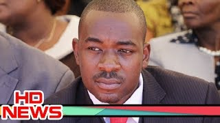 SADC Sends Envoy to End ZEC, Chamisa Fight