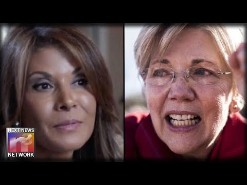 Actual Descendant of Pocahontas BREAKS SILENCE About Elizabeth Warren's DNA Test