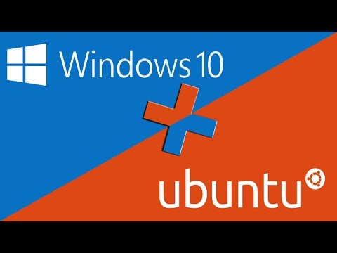 Instalar Ubuntu junto a Windows 10 en 5 minutos sin formatear | Tutorial