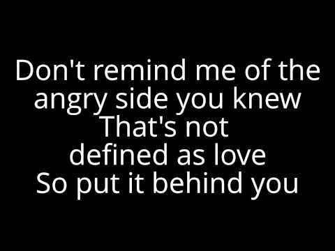 Breaking Point - Angry Side