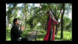 Bangla Song Ek Jibon 2 ~ Arfin Rumey Ft Shahid With Shuvomita Banerjee Eid Album 2012