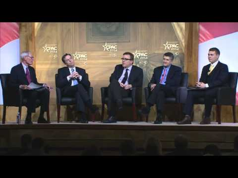 Cpac 2014 - Can Libertarians And Social Conservatives Get Along? video