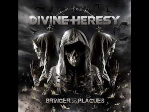 Divine Heresy - Darkness Embedded