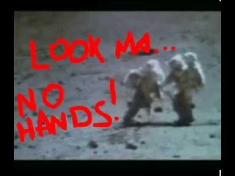 moon landing evidence - photo #27