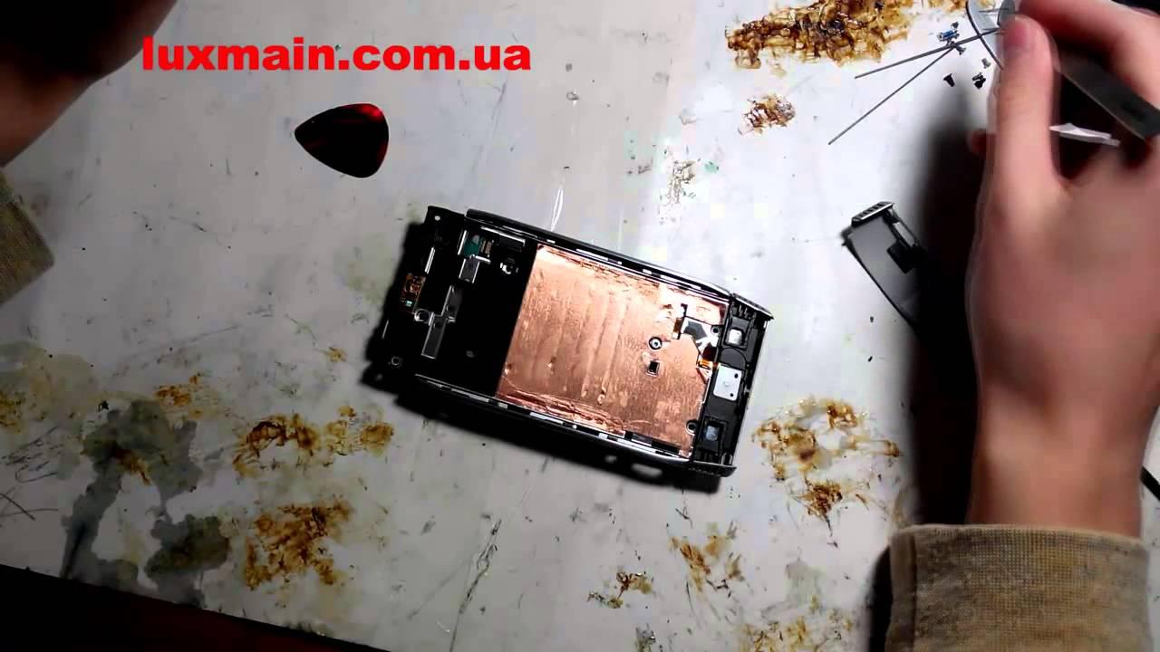 Телефон нокия ремонт своими руками 78