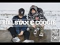 [BLAC·K x MICSWAGGER III] The last episode.  BILL STAX& Coogie (빌스택스&쿠기)