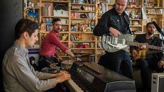 Timber Timbre Npr Music Tiny Desk Concert
