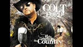 Watch Colt Ford Ride Through The Country video