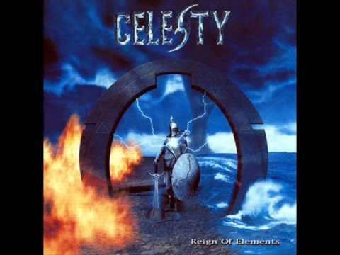 Celesty - The Charge