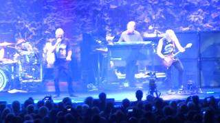 Deep Purple - Smoke on the Water live.Lanxess arena -Cologne-Germany 6/6/2017
