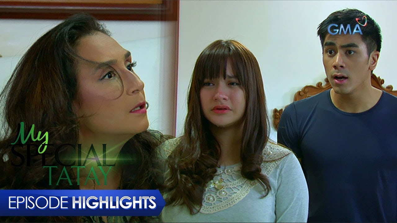 My Special Tatay: The end of Olivia | Episode 57