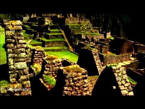 Khám phá bí ẩn kho báu của người Inca