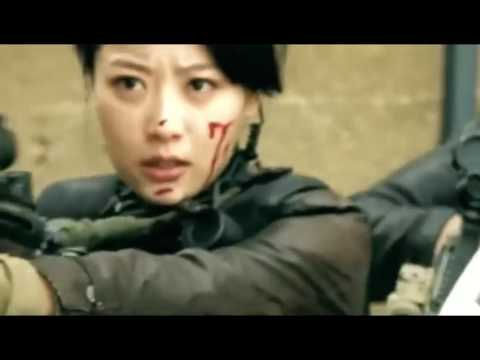Phim hành động   Phim bom tấn hay nhất Trung Quốc   Nghịch chiến