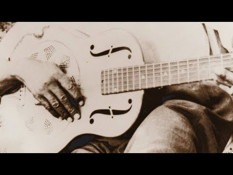 Willie Brown - Mississippi Blues