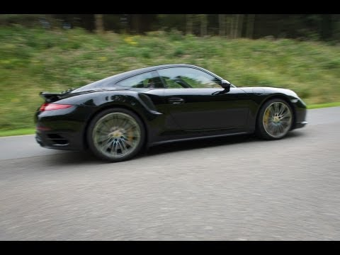 2014 Porsche 911 Turbo S (991) / Review / Testdrive / Test