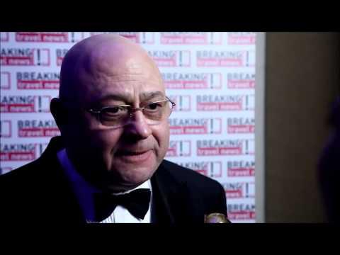 Peter Mansourian, General Manager - Grand Millennium Dubai