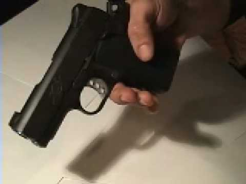 Kimber ultra carry 2 Disassembly  NO TOOLS!!!!