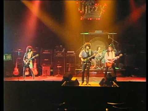 Thin Lizzy - Rosalie