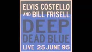 Watch Elvis Costello Deep Dead Blue video