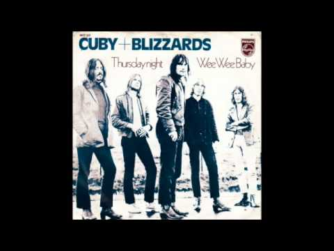 Cuby And The Blizzards - Thursday Night