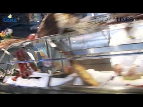 Costa Classica Présentation - Visite et informations