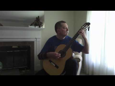Ferdinando Carulli: Fandango, Op.73, No. 2