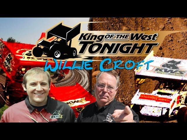 """Willie Croft"" KWS Tonight Webcast S3 E04"