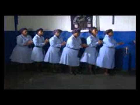 Together As One Gospel Choir   Ha Ke Hopola Wena video