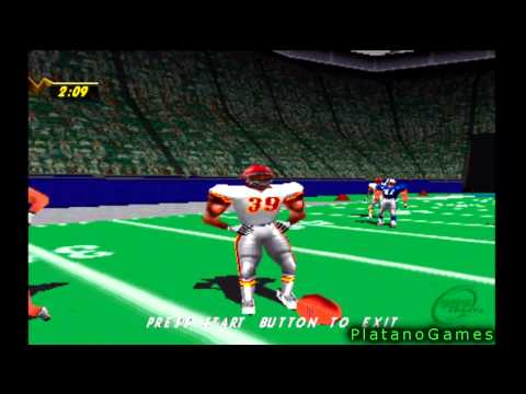 The NFL Xtreme series was 989 Studios answer to the NFL Blitz series for the Sony PlayStation in 1998. The games were produced by 989 Studios and Published b...
