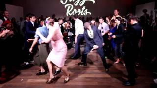 Download Lagu Jazz Roots 2017 - Battle part 1 Gratis STAFABAND