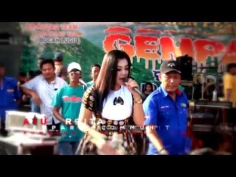 "Gerimis Melanda Hati - Anisa Rahma New Pallapa ""Gempar Community"""