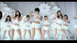 SNSD -Chocolate Love (MV Version 2) HD