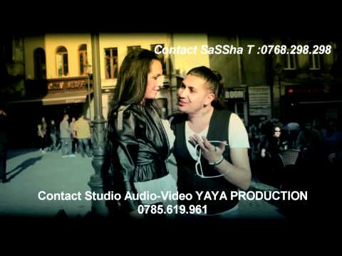 Sonerie telefon » SaSSha T si Fratii Turcitu – Da-mi buzele tale 2012 (Official Video) by YaYa Production