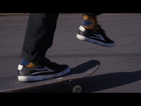 SHOE REVIEW: LAKAI ELLIS | activerideshop.com