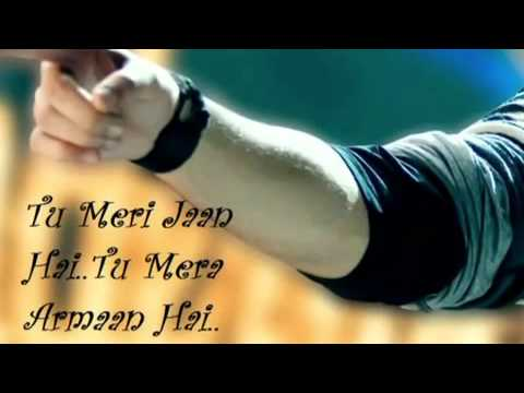 Tu Meri Jaan Hai...D.j Ebad