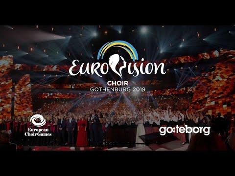 Eurovision Choir 2019 - Full Show (w/ Danish Commentary)