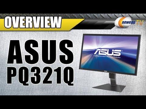ASUS PQ321 4K 31.5