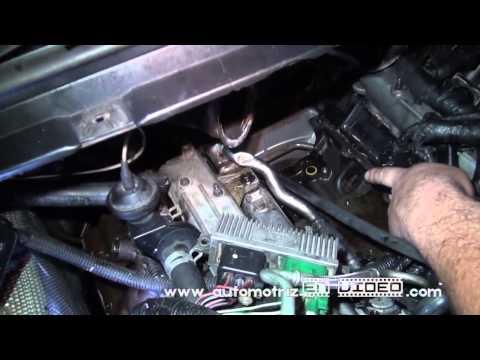 Caso de Diagnóstico - Ford Super Duty Power Stroke, Sistema HEUI