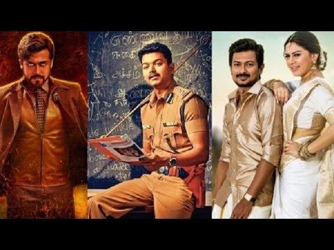 24 தெறி கோ2 பிரம்மாண்ட வசூல் விவரம்| kollyTube | Tamil Cinema News