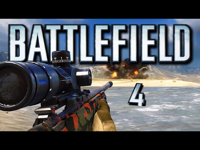 Battlefield 4 Funny Moments - Jet Launches, Tower Guard, Hotel Forklift! (Battlefield 4 Funtage)