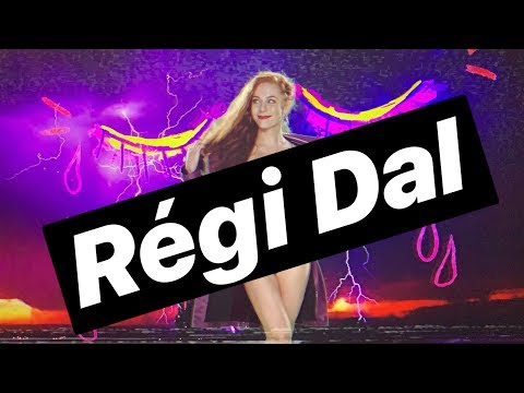 Kelemen Kabátban - Régi Dal (HIVATALOS VIDEOKLIP)